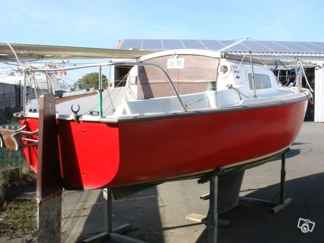voilier aloa 21 offre c u00f4tes