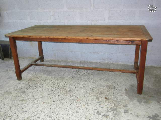 Table de ferme offre dordogne 24150 80 for Table ancienne de ferme