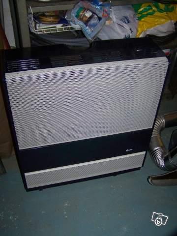 radiateur gaz auer offre cher 18340 600. Black Bedroom Furniture Sets. Home Design Ideas