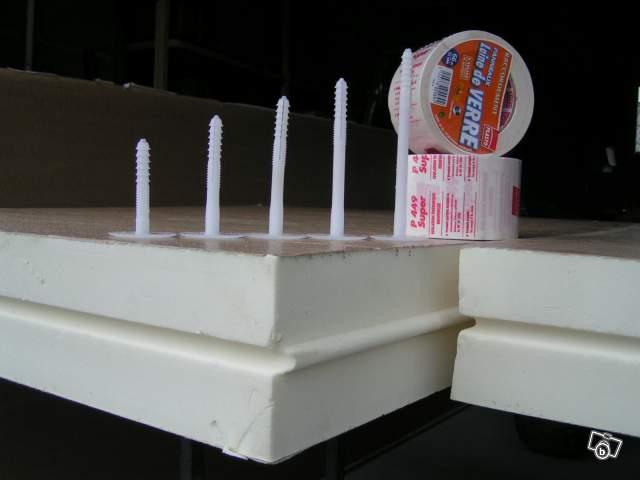 isolation en polyur thane offre dordogne 24750. Black Bedroom Furniture Sets. Home Design Ideas
