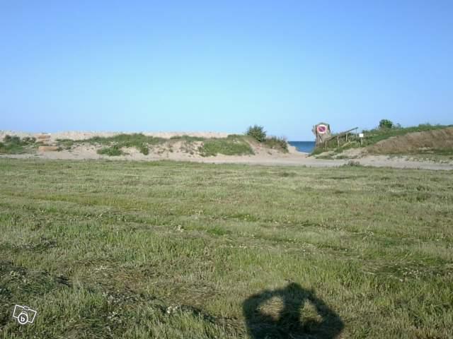 Terrain louer pour caravane ou camping car offre manche 50760 r ville - Location terrain pour camping car ...