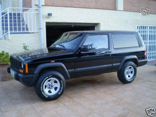 Piece de cherokee 98 a 2001 offre essonne 91200 athis mons 10 for Garage francis auto athis mons