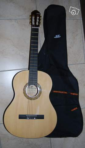 guitare electrique xp x'treme performance