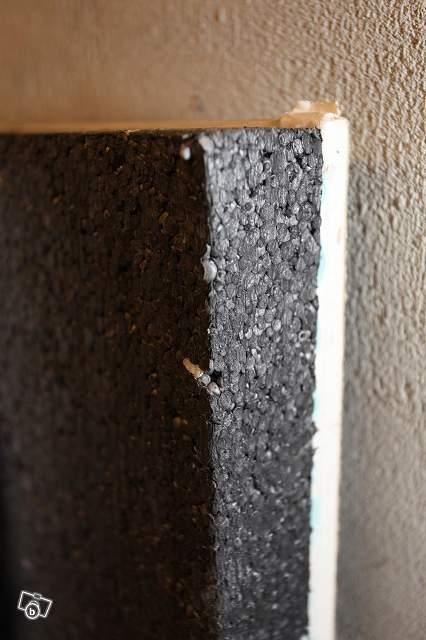 placo doubl polystyrene 13 35 offre ille et vilaine 35400. Black Bedroom Furniture Sets. Home Design Ideas