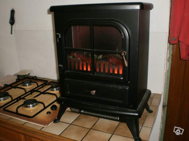 chauffage electrique en cheminee deco offre lot et garonne. Black Bedroom Furniture Sets. Home Design Ideas
