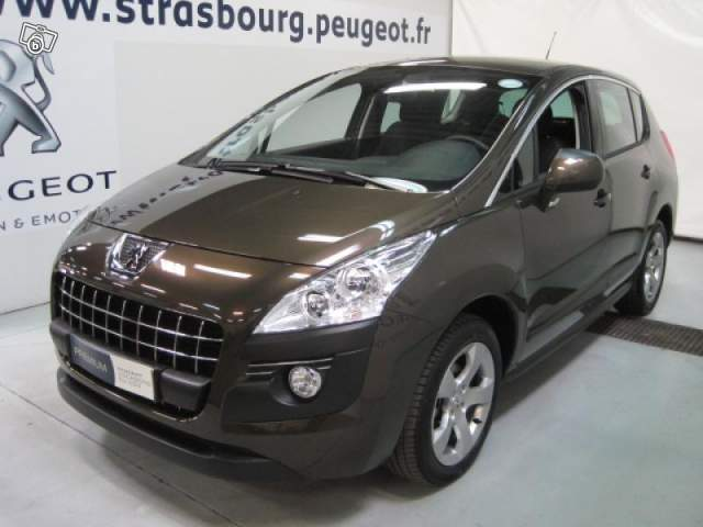 peugeot 3008 1 6 hdi112 fap premium offre bas rhin 67000 strasbourg 21990. Black Bedroom Furniture Sets. Home Design Ideas