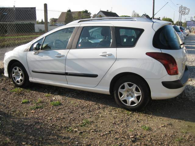 peugeot 308 sw 1 6 hdi 90 cv cft pack offre calvados 14370