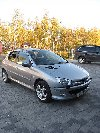Renault megane diesel Photo