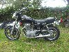 PARTICULIER VEND YAMAHA 650 3L1 CUSTOM Photo