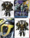 B-FIGHTER KABUTO,megazord,zord,DX,bandai,BEETLEBORGS,robot,jouet,toy,sentai,tv,tokusatsu,import rare Photo