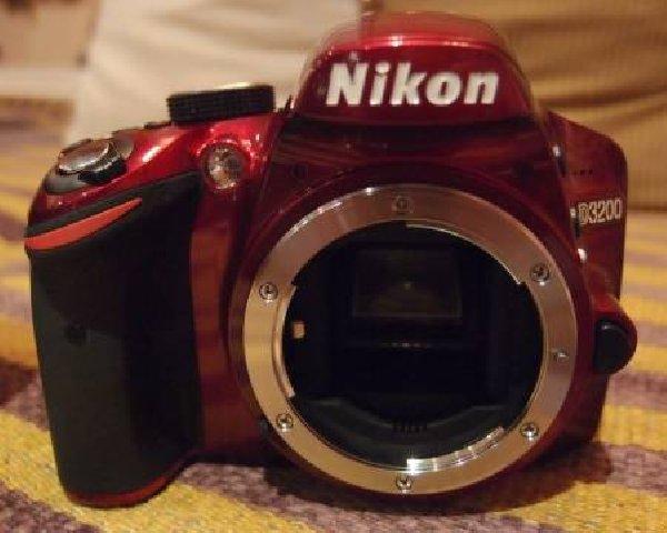 Nikon d3200 offre ile de france 650 - Appareil photo nikon d3200 pas cher ...